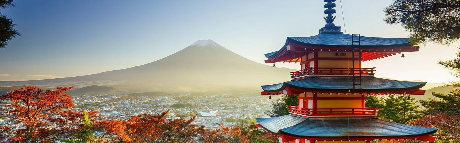 Luxury Japan Travel